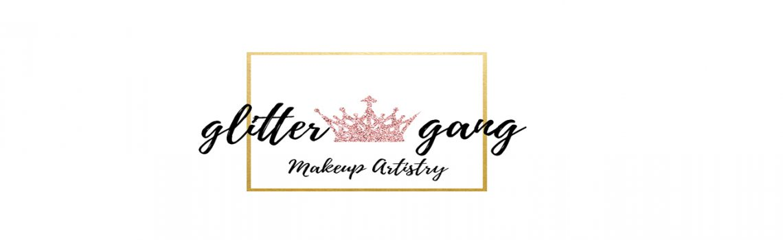 Glitter Gang Makeup Artistry